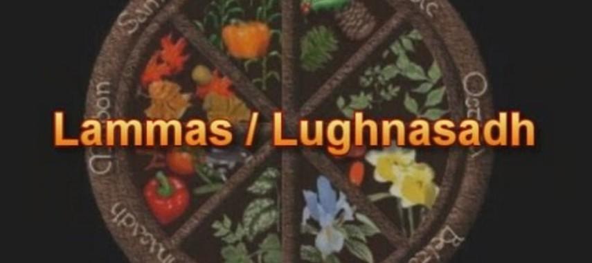 Кельтский праздник сбора урожая Ламмас (Лугнасад)