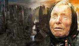 Предсказания и пророчества Ванги о России