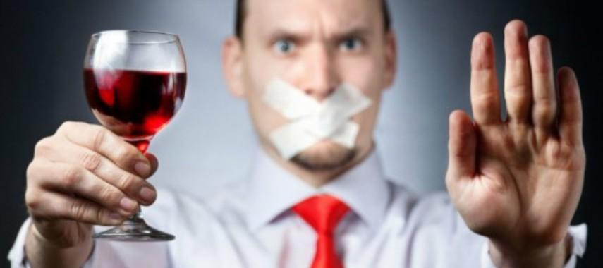 Сильные заговоры и молитвы от пьянства