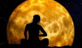 Заговорыпроводимые на убывающей луне