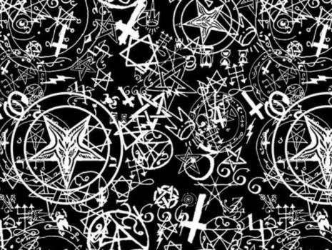 Значение оккультных символов в различных религиях
