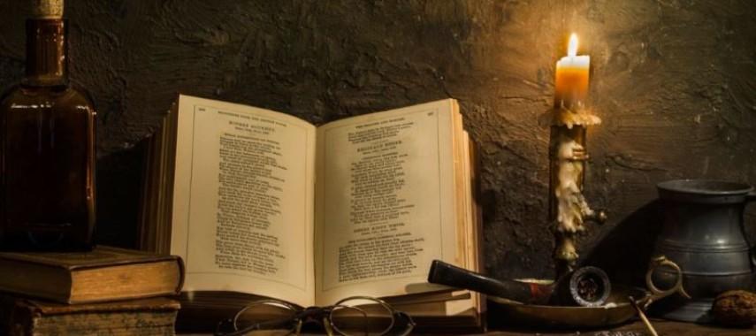 Способы гаданий на стихах на любовь и отношения