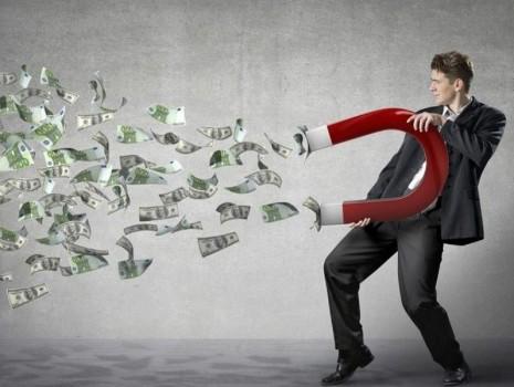 Как приворожить деньги в домашних условиях