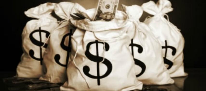 Самый сильный заговор на деньги самостоятельно