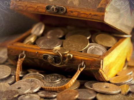 Как привлечь деньги в дом с помощью заговоров