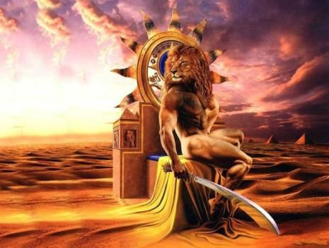 Характеристика и совместимость мужчины Льва