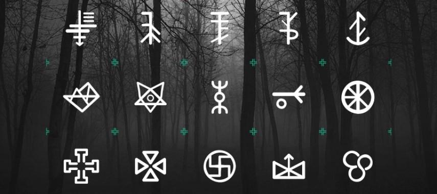 Значение славянских символов оберегов