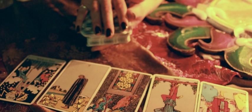 Значение карт Таро при гадании на любовь, здоровье и ситуацию
