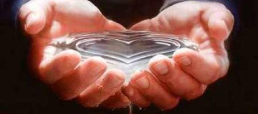 Заговор воды на деньги, здоровье и желания