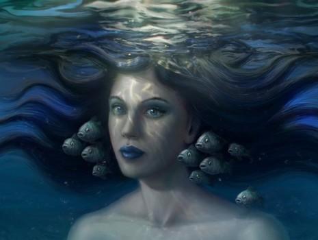 Совместимость женщины Рыбы в любви и отношениях