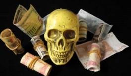 Как навести порчу на деньги — черная магия