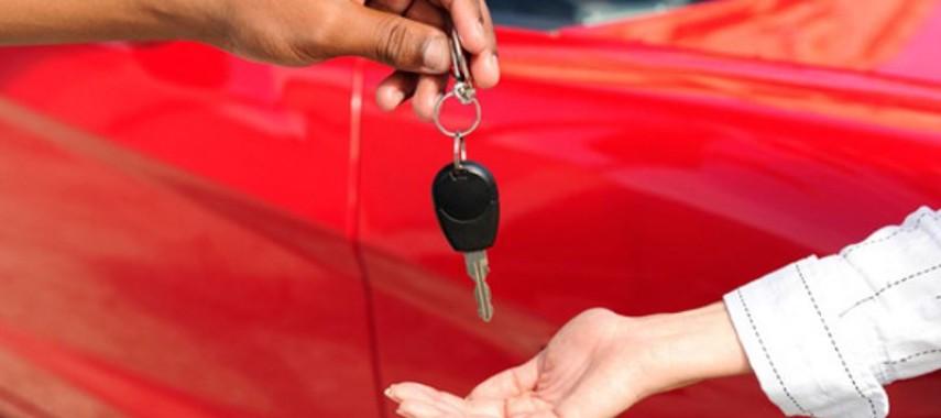 Заговоры на удачную продажу своего автомобиля