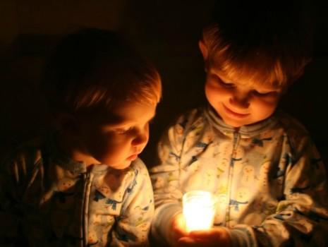 Сильные молитвы и заговоры на здоровье ребенка