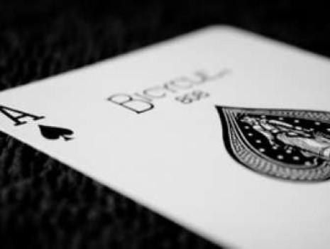 Гадание на ближайшие два дня на игральных картах