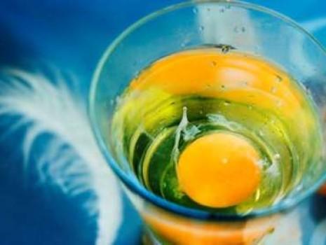 Выкатывание яйцом испуга, болезни, порчи и беспокойства