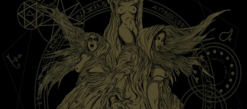Магические заклинания и заговоры черной магии