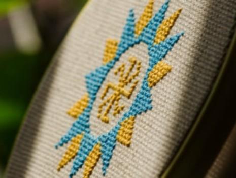 Вышивка славянских оберегов и их значение
