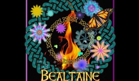 Обряды и ритуалы на праздник Белтейн