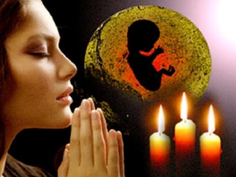 Сильный заговор на беременность 40 узелков