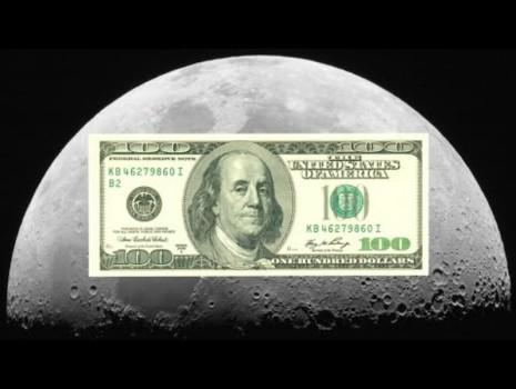 Сильные заговоры на деньги и богатство в новолуние
