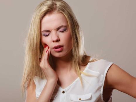 Самостоятельные заговоры от зубной боли