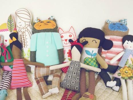 Оберег для ребенка от разных негативных воздействий