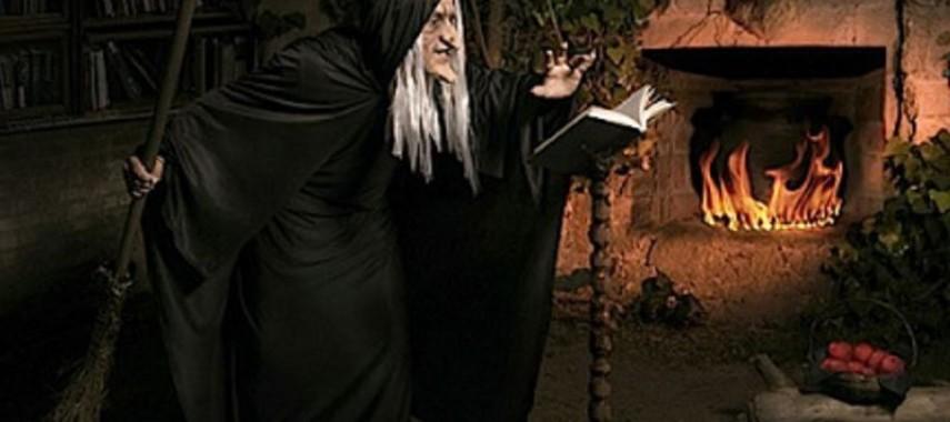 Сильные заклинания ведьм на латыни для новичков