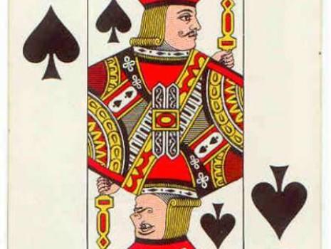 Гадание на игральных картах на любимого человека