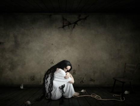 Самостоятельные способы снять порчу на одиночество