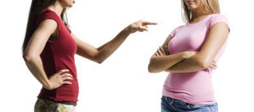 Как избавиться от соперницы и вернуть любимого