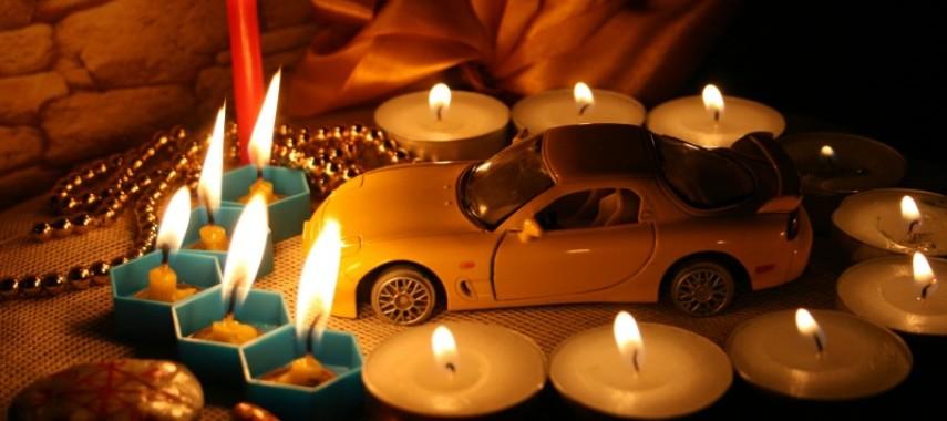 Защитные молитвы и обереги для водителя и автомобиля