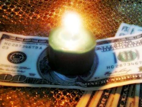 Самостоятельное привлечение денег и удачи в свою жизнь