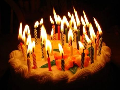 Магические заговоры и обряды на день рождения