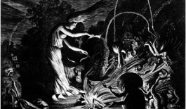 Как самостоятельно обучиться колдовству и магии