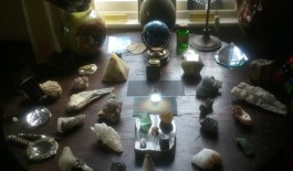 Обереги и амулеты из камня