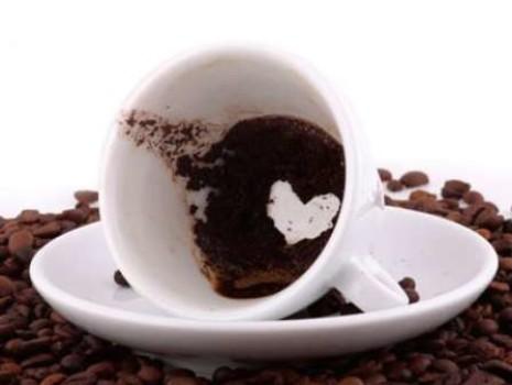 Как гадать на кофейной гуще — расшифровка символов