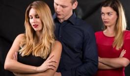 Как отвадить мужа от любовницы — сильные обряды