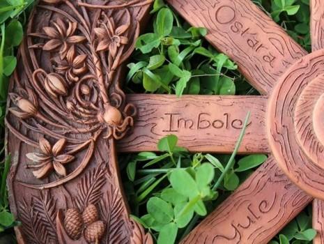 Праздник Имболк (Imbolc) — начало весны
