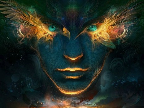 Пси магия и древнекитайская система гадания