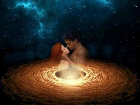 Самостоятельные сильные сексуальные привороты