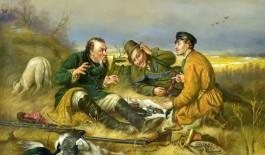 Заговоры и молитвы на удачную охоту