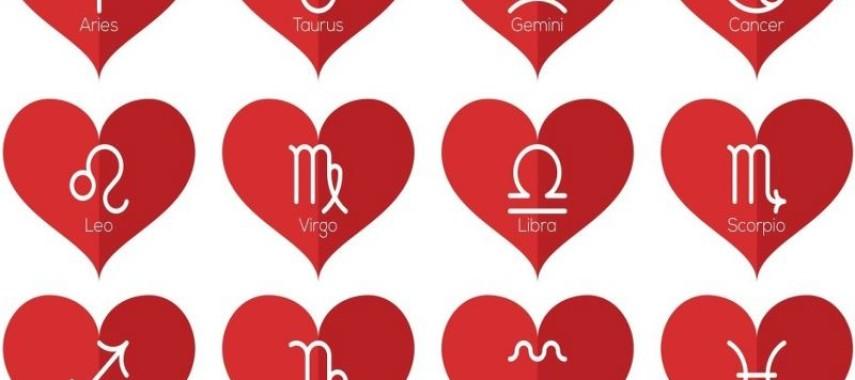 Как любят знаки Зодиака своих половинок