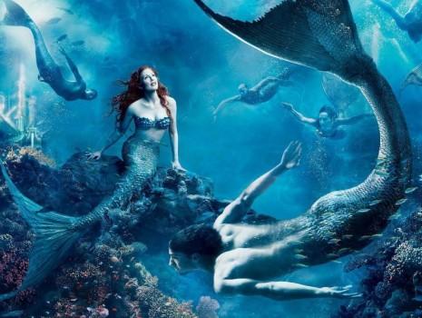 Совместимость Мужчины Рыбы и женщины Рыбы
