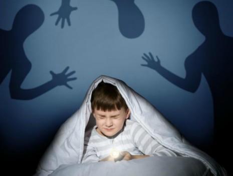 Заговоры и молитвы от испуга у ребенка и взрослого
