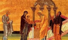 ПраздникСретение Господне — история и традиции