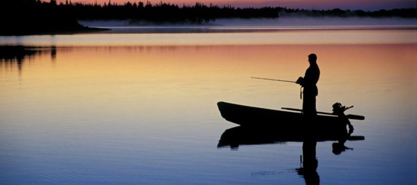 Заговоры на хороший улов и удачную рыбалку