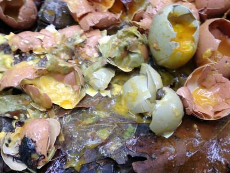 Снятие порчи яйцом в домашних условиях