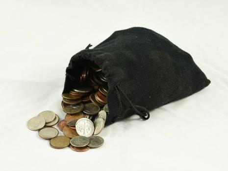 Заговоры на кошелек в домашних условиях