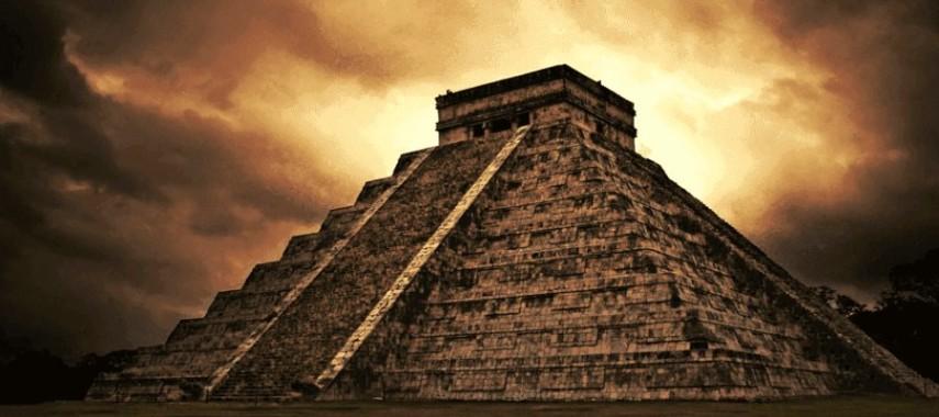 Гадание Майя — древний способ узнать свое будущее