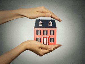 Защита дома от магического воздействия